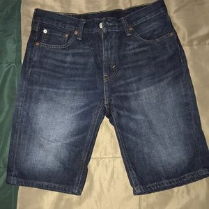 Men's Levi's 541 Jean Shorts Size 30W